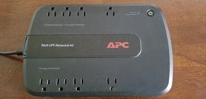 2 APC Back-UPS Network 40 for Sale in N REDNGTN BCH, FL