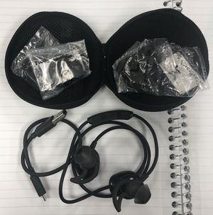Boss Soundsport Wireless Headphones for Sale in Farmington Hills, MI