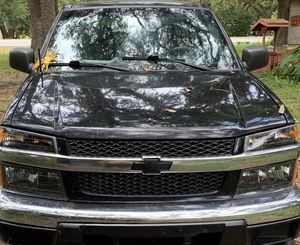 05 Chevy Colorado for Sale in Brooksville, FL