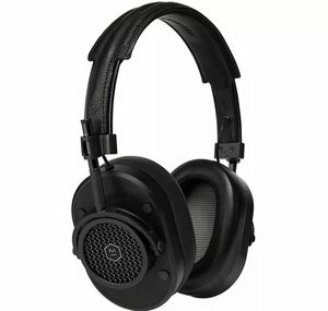 Master & Dynamic MH40 Over-Ear Headphones - Black Leather for Sale in Los Angeles, CA