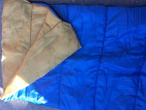 Camping Sleeping Bag for Sale in Winter Springs, FL
