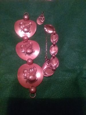 Enclaves de Cooper y un pendante for Sale in Riverside, CA