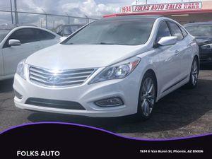 2013 Hyundai Azera for Sale in Phoenix, AZ