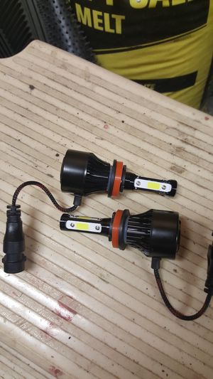Led bulbs headlights for Sale in Melrose Park, IL