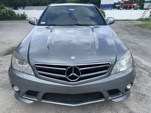 2009 Mercedes Benz C300 for Sale in Tampa, FL