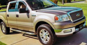 Price 1200$ 2004 Ford F-150 for Sale in Milwaukee, WI