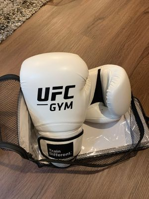 UFC Boxing Gloves for Sale in Lombard, IL