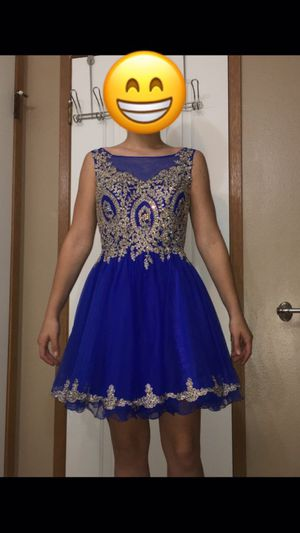 Prom/homecoming dress for Sale in Kent, WA