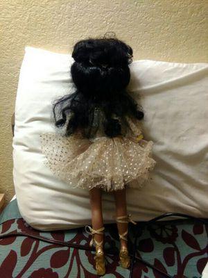 Porcelain Ballerina Doll for Sale in Meridian, MS