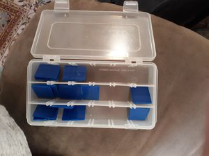 15 Bead storage boxes. for Sale in Raymond, ME