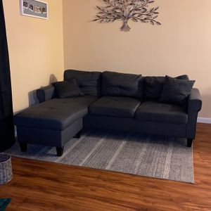 Gray Sectional Couch for Sale in Fresno, CA