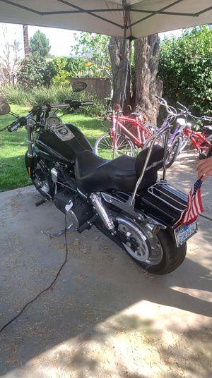 Harley Davidson Fat Bob 2011 for Sale in Warren Air Force Base, WY