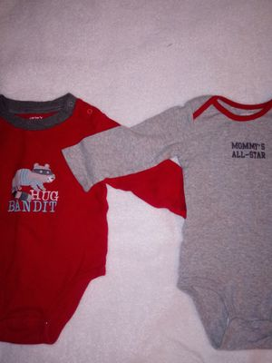 Baby Clothes (Size 12m) for Sale in Cleveland, OH