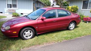 98 Ford Taurus SE for Sale in Vancouver, WA
