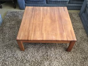 Couch/Loveseat//Chair/End Table Set - Good Condition! for Sale in Mesa, AZ