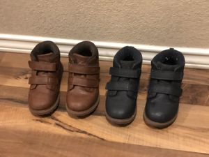 OshKosh B'gosh boots Size 10 for Sale in Watauga, TX