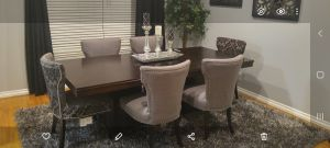 7 Piece Dining Set for Sale in Union City, CA