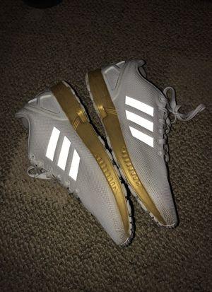 Custom Adidas Flux $70 for Sale in Bolingbrook, IL