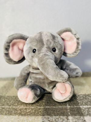 Elephant plush stuffed animal for Sale in Los Angeles, CA