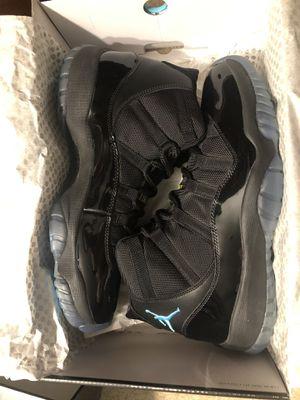 Brand New Jordan 11 - Gamma size 12 for Sale in Herndon, VA