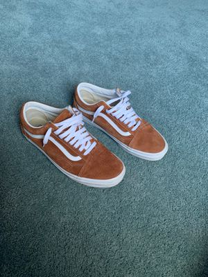 Scotchgard vans size 10.5 for Sale in Pittsburgh, PA