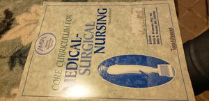 MedSurg cert prep book for Sale in Everett, WA