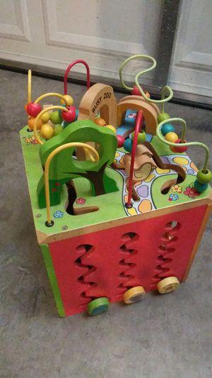 Kid block toy for Sale in North Las Vegas, NV