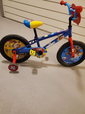 Toddler Bike (upto 7 yrs) for Sale in Birmingham, AL