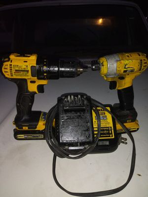 Dewalt 20v for Sale in Riverside, CA