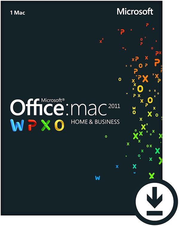 Microsoft office home and business download version