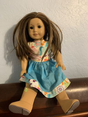 American Girl doll for Sale in San Jose, CA