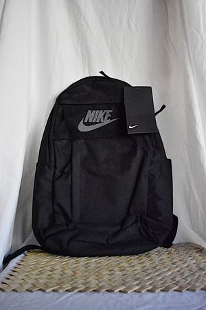 Nike Backpack   Brand New With Tags   Black/White for Sale in Chino Hills, CA