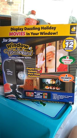 Window Projector System for Sale in Cleveland, OH