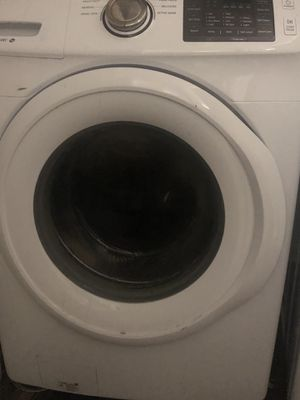 Samsung Washer & Dryer Set. for Sale in Plano, TX