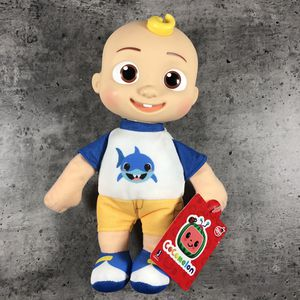🎶 Cocomelon Toddler JJ 8 inch Plush Doll for Sale in Sloan, NV