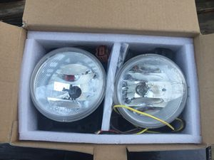 Fog Lights for Jeep Wrangler 2016 for Sale in Chapel Hill, NC