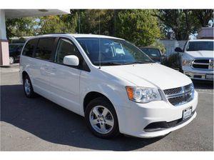 2013 Dodge Grand Caravan for Sale in Concord, CA