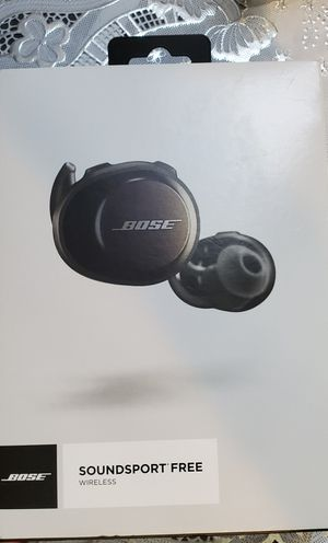 bose wireless sport headphones for Sale in Dearborn, MI
