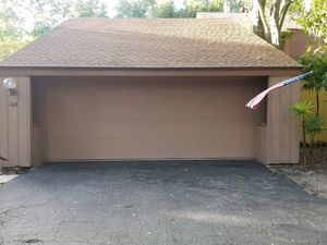 Garage Doors, Installation and Repair for Sale in Orlando, FL