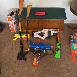 Toy Guns For Sale for Sale in Modesto,  CA