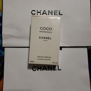 Chanel Perfume 3.4 New for Sale in San Antonio, TX
