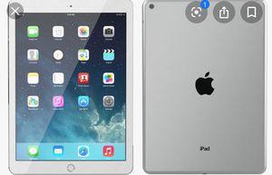 apple ipad air 2 for Sale in Moreauville, LA