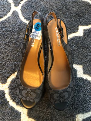 Coach Shoes Size 10 for Sale in Long Beach, CA