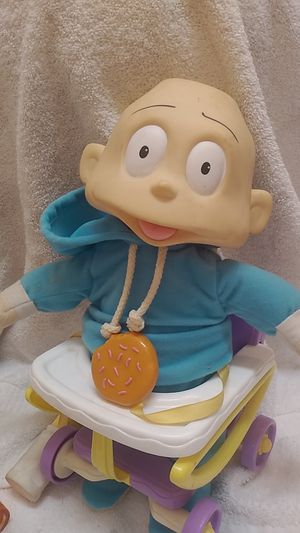 Tommy Pickles from the TV series Rugrats for Sale in Spokane, WA