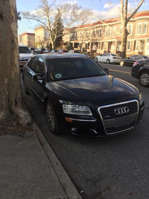 2007 Audi A8l parts for Sale in Brooklyn, NY