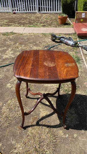 antique table. for Sale in Mountain View, CA