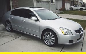 Cruise Control and much much more 2007 Nissan Maxima for Sale in Chattanooga, TN