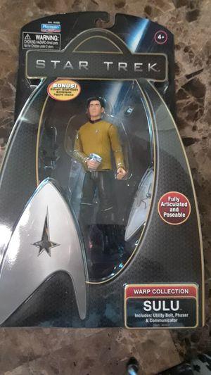 Star Trek Warp Collection figure for Sale in Chandler, AZ