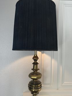 Matching Brass Lamps for Sale in Newport Beach,  CA
