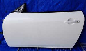 2008-2016 INFINITI G37 Q60 COUPE DRIVER LEFT SIDE DOOR WHITE for Sale in Fort Lauderdale, FL